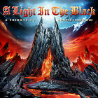 A Light In The Black-A Tribute To RONNIE JAMES DIO - 2CD - 200875