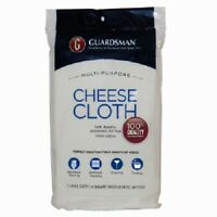 Guardsman, 12 Yards, 100% Cotton Cheese Cloth