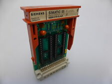 Siemens SIMATIC S5 EPROM 6ES5 375-0LA21 ohne IC