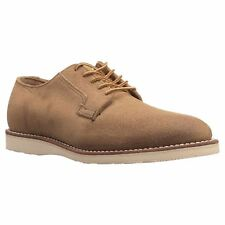 Red Wing Postman Oxford 3120 Hawthorne Mens Leather Lace-up Low-Profile Shoes