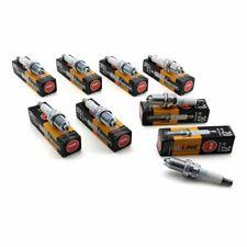 8x NGK bujía V-line 20 4388 bkr6ek para bmw 5er e34 e39 535i 540i v8 e32 e38