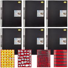 """Itoya арт для хранения 18x24""""/дисплей книга альбом рукава 24 за 48 просмотров"""