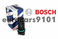 New! Porsche 911 Bosch Mass Air Flow Sensor 0280217007 99660612300