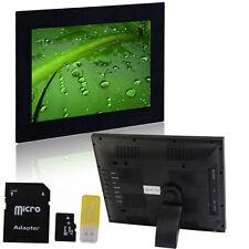 "15"" LCD Sreen High Resolution Digital Photo Frame + Free 8GB Memroy Card"