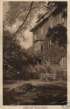 6763/ Foto AK, Edelhof Ricklingen, 1920