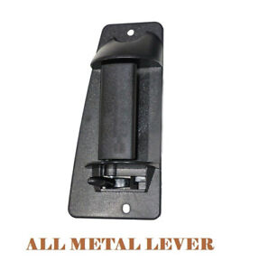 Outside Door Handle ALL METAL LEVER Rear Right for Chevrolet GMC Extended Cab