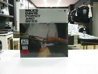 Miles Davis LP Europa Porgy And Bess 2019 180GR. Audiophile