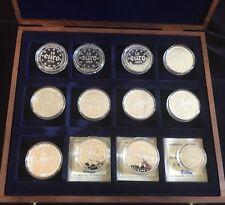 Göde Münzen In Medaillen Aus Silber Günstig Kaufen Ebay