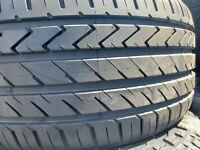 Lexani LX-TWENTY All- Season Radial Tire-295/40R21 XL 111V