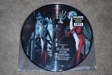 Tim Burton Disney The Nightmare Before Christmas - 2 Lp vinyl picture disc - New