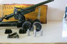 BRITAINS 155MM GUN IN BOX KS319