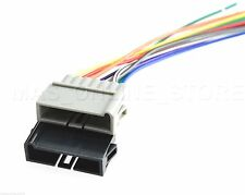 RADIO WIRING HARNESS CHRYSLER DODGE (70-1817)  PAY TODAY SHIPS TODAY!