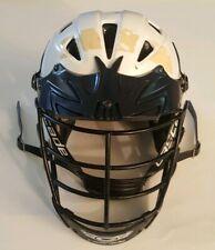 "Cascade Clh2 Adult Small 2"" Nwn S-R Major League Lacrosse Official Helmet"