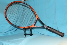 DUNLOP VISION 110 TENNIS RACKET RACQUET MUSCLE WEAVE RESPONSE GROOVE 4 1/2 $AVE