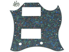 Abalone Pearl Standard SG Full Face Pickguard for SG SPECIAL Guitar