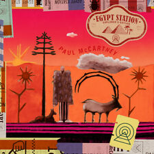 Paul McCartney Egypt Station Explorer's Edition 2 CD Digipak NEW