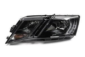 Skoda Octavia 17- Headlight Headlamp Left Passenger Near Side N/S OEM