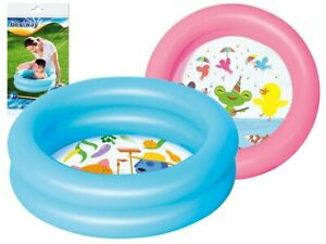 Baby Planschbecken Kinderpool Schwimmbad Kinder Badespaß Mini-Pool Bestway NEU