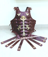 Armor  Medieval Roman Armor Muscle Body Costume  Jacket