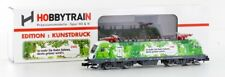 Hobbytrain 2781 Piste N locomotive électrique BR1016 ÖBB Vert Point Ep.VI