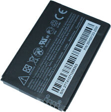ORIGINAL HTC Akku BA S420 RHOD160 für HTC Wildfire Accu Battery 1500mAh