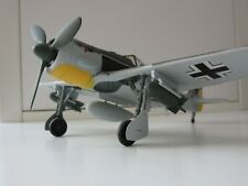 Franklin Mint Armour 98032 Focke Wulf 190 A-3 1:48