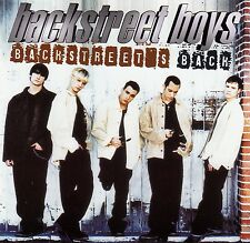 BACKSTREET BOYS - BACKSTREET'S BACK / CD (JIVE/ZOMBA 1997) - TOP-ZUSTAND
