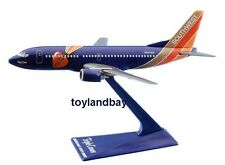 Flight Miniatures Southwest Airlines SWA Triple Crown Boeing 737-300 1:200 Scale