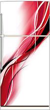 Sticker frigo déco cuisine design 70x170cm réf 520