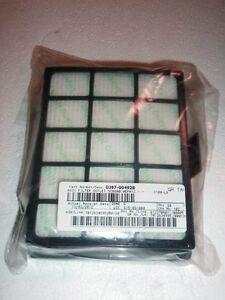 SAMSUNG FILTER OUTLET ASSY SC6600 HEPA H12 DJ97-00492B DJ97-00492P