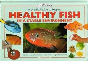 Practical Guide to Keeping Healthy Fish: Essential Advice to Help You Maintain