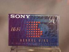 Sony Hi Fi 90 Normal Bias