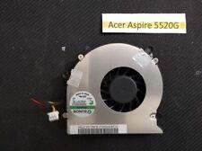 VENTOLA DISSIPATORE CPU  ACER ASPIRE 5520G