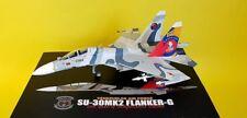 JC Wings Military 1:72 Su-30MK2 Flanker-G Venezuelan AF '200 Years'