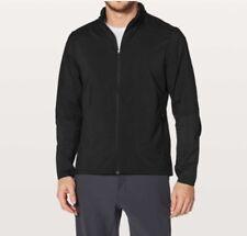 Lululemon Active Jacket Black Large (MSRP $148) NEW W/TAG