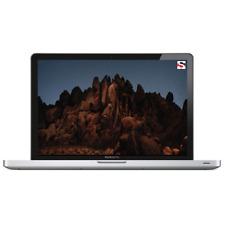 Apple MacBook Pro Core i7 2.6GHz 16GB 1 TB SSD 15.4...