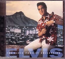 ELVIS PRESLEY Collection Movie Magic 2CD Anthology KING CREOLE FLAMING STAR Rare