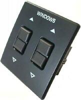 Master Power Window Door Switch for 1985-1995 GMC Safari
