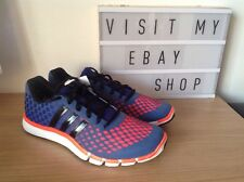 Bnwb Adidas Adipure 360.2 Primo Gym Running Trainers / Sneakers Size UK 9