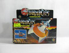 NUOVO 1986 LJN Thundercats ✧ thunderclaw ✧ Vintage completo in scatola inutilizzato ☆ ☆