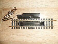 JOUEF HO : rail de décrochage à commande électrique (réf.4791)