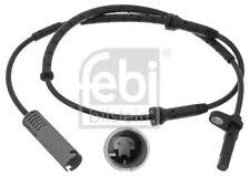 Sensor, wheel speed FEBI BILSTEIN 47215