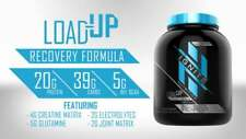 Ignite Nutrition LOAD-UP Post Workout Recovery Mix 15 Servings PICK FLAVOR