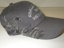 Shallow Creek Farm with Pointer Dog Baseball Cap Hat one size