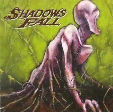 Shadows Fall - Threads Of Life (CD 2007)