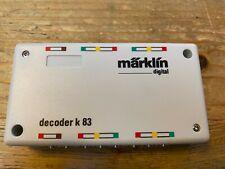 Brand new Marklin 6083 Digital K83 Decoder