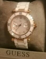 Gc Diver Chic Dial Colour Mother of Pearl With 9 Diamond Watch X46104L1S Ladies
