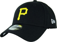 Pittsburgh Pirates New Era 940 The League Pinch Hitter Baseball Cap