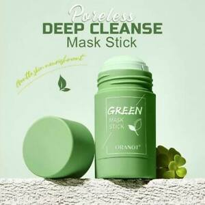 Hot Sale--Poreless Deep Cleanse Mask Stick [ 50% OFF TODAY ONLY ] Green