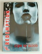 Redemption Jean Rollin - Lips of Blood - DVD - Preowned